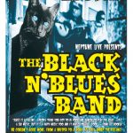 BlacknBlues and Three Fold