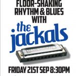 Jackals and Skiffle Club