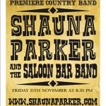 Shauna Parker